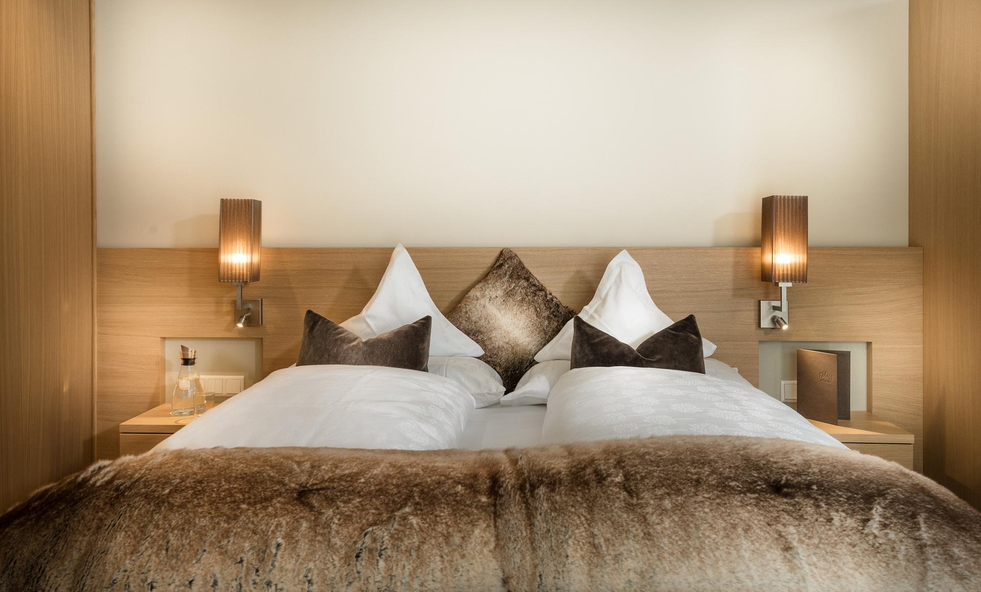 Fayn designer zimmer 4 sterne hotel fayn algund for Design hotel meran